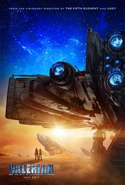 Valerian and the City of a Thousand Planets (2017)Valerian and the City of a Thousand Planets (2017)