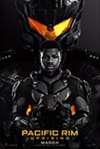 Pacific Rim: Uprising (2018) Trailers 1080p 5.1 Audio (PCM, DTS, AC3)