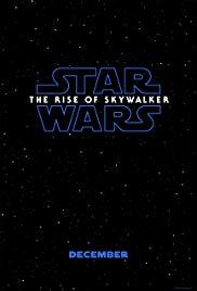 Star Wars Episode IX – The Rise of Skywalker (2019) Trailers