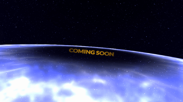 Cosmic Blast - Coming Soon - Custom Personalized Pre-show trailer with 5.1, 7.1 audio and 10 bit HDR Rec2020