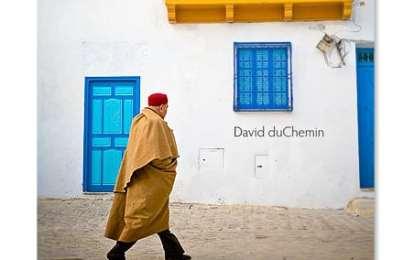 David duChemin announces WITHIN THE FRAME.