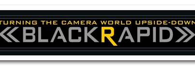 New Sponsor: BlackRapid