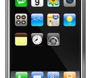 iPhone Mania
