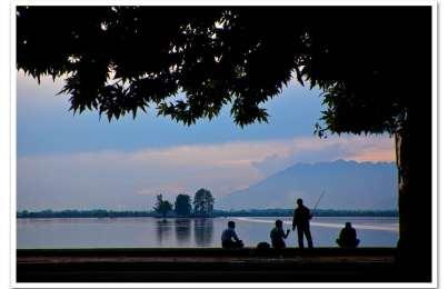 Kashmir through my eyes