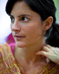 Depth of Field: Ami Vitale