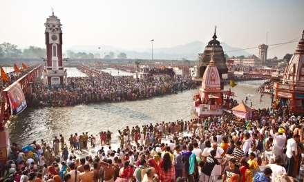 Lumen Dei: Haridwar – The Kumbh Mela