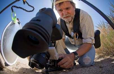 Depth of Field: Ralph A. Clevenger
