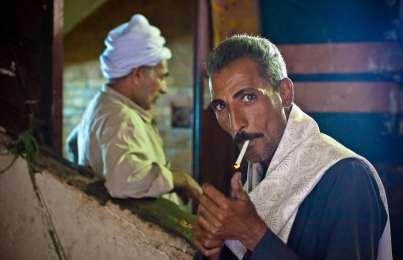 Egypt Post #1