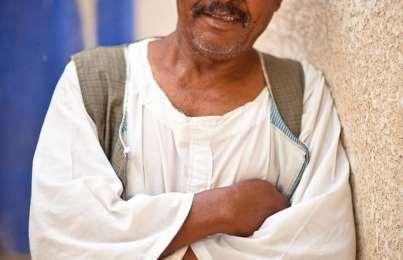 Egypt: Aswan Nubian Village