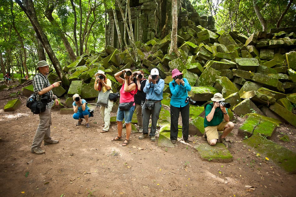 Angkor Photo Workshop