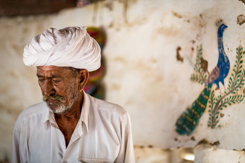 The Bishnoi of Jodhpur: They Speak for the Trees