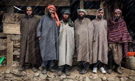 Kashmir Pt 1: A Gujjar Wedding