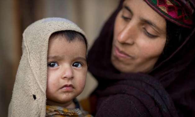 Kashmir Pt 4: Portraits of Kashmir