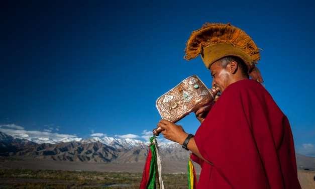 Off to Ladakh Tomorrow.