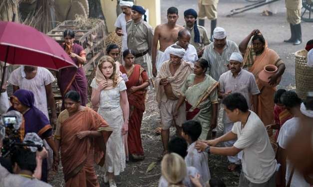 Indian Summers: Another Look