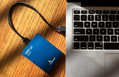 Review: Angelbird 512 GB SSD2go drive