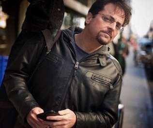 Depth of Field Podcast: David Bergman