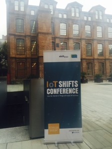 IoT Shifts Conference 2015