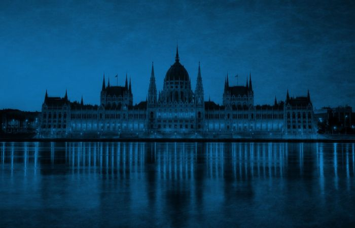 Hungary calling for mindfulness