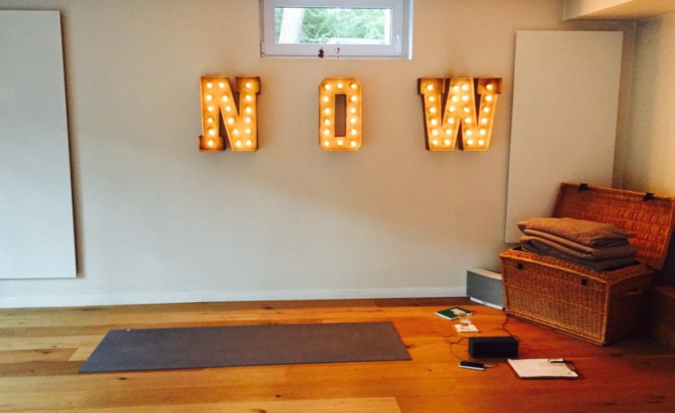 10 Things Yoga taught me & 5 Mindfulness-Stars