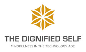Logo The Dignified Self - subline en
