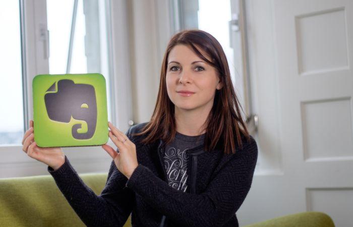 Interview mit Evernote: Technologie gibt uns unser Leben zurück