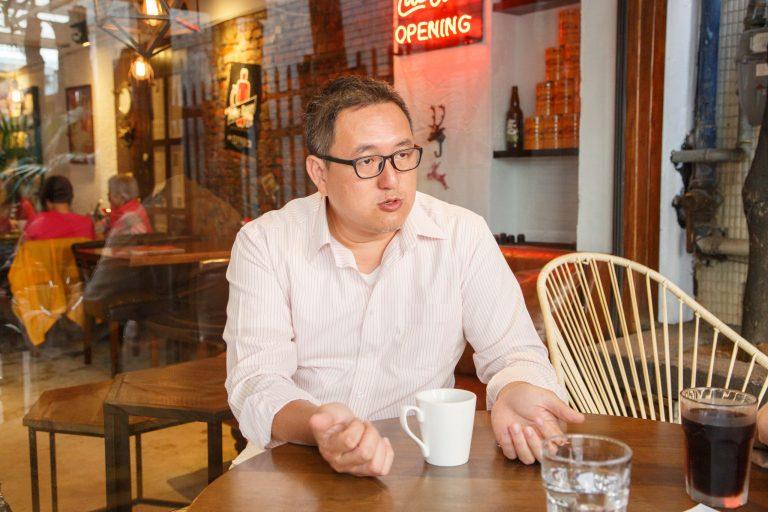 疫情讓客人更重視健康 看見消費需求轉型的美式餐廳「紐澳良小廚」