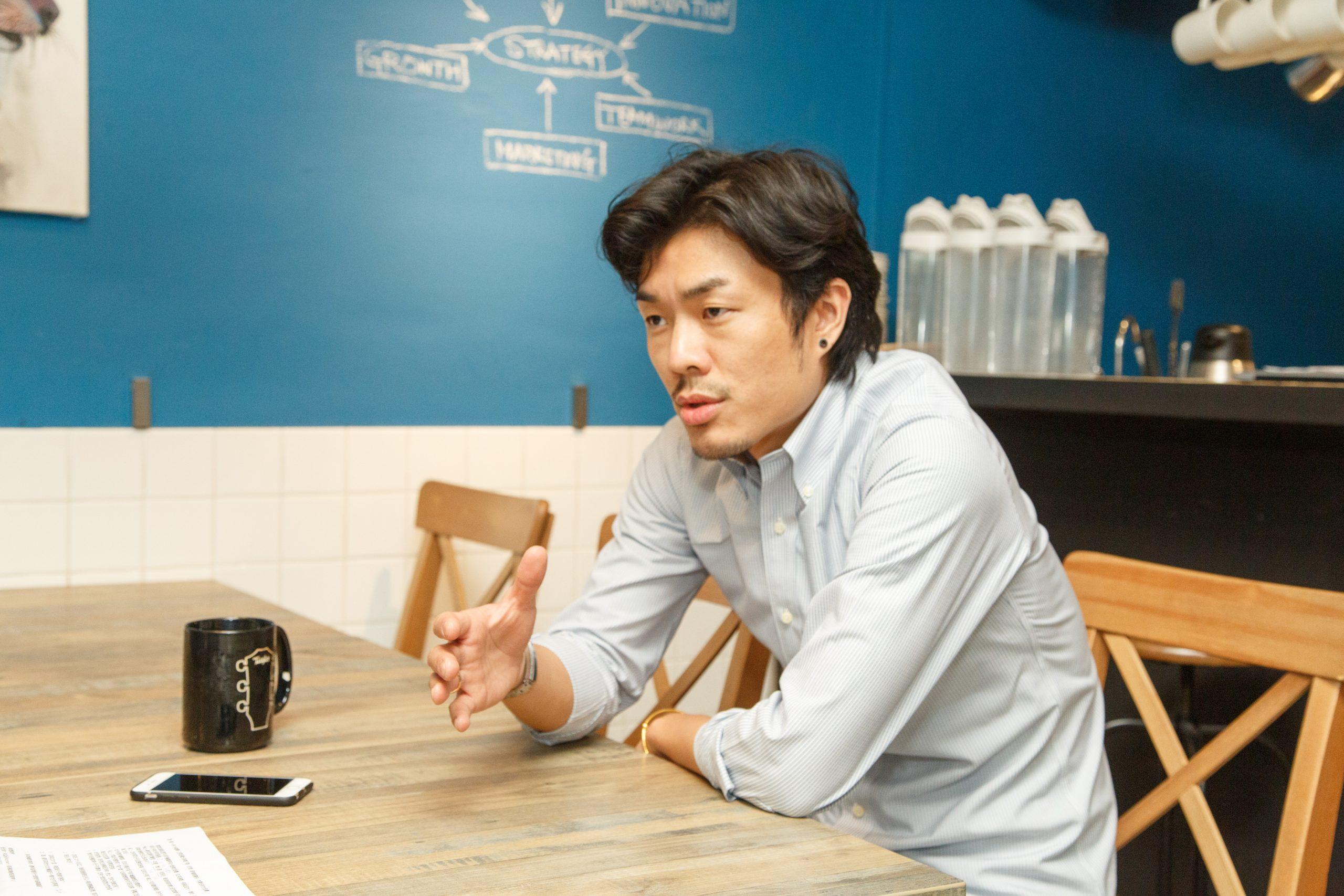 六成回頭客撐起穩定營收 台北家庭餐酒館頁小館逆勢成長