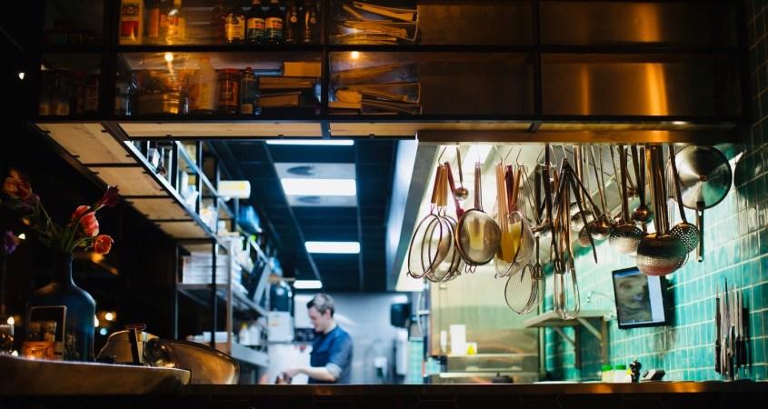 精打細算餐廳廚房的建置成本