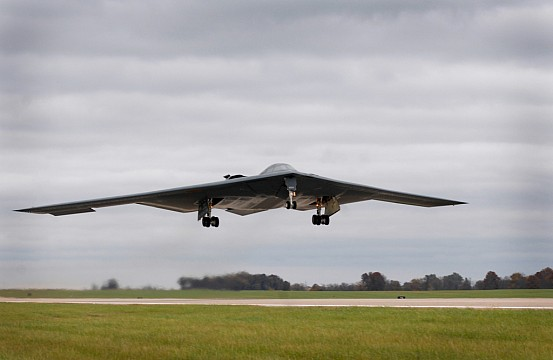 Image result for us nuclear triad