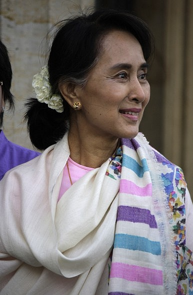 Why ASEAN Should Celebrate Myanmar's Election