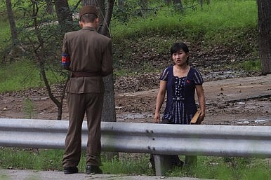 The Women Who Escape From North Korea