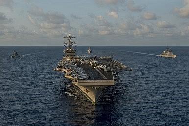 Image Credit: Flickr/U.S. Pacific Fleet