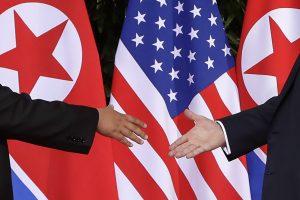 Biden Needs a New Goal for North Korea