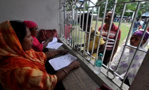 Controversy Around a New Citizenship Register in Assam Festers