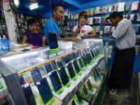 Rincian Laporan Hubungan Militer Perusahaan Telco Utama Myanmar