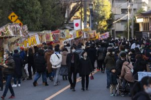 Japan Faces Its Worst COVID-19 Outbreak Yet