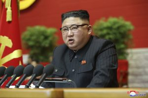 North Korea Party Congress Begins With Kim Jong Un's Confession of Failure on the Economy