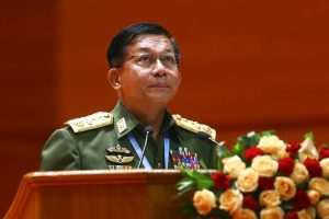 Myanmar After the 2021 Coup: Internal Security and Geopolitical Consequences