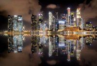 Minggu Lalu Singapura Merilis Anggaran 2021-nya.  Apa yang ada di dalam itu?