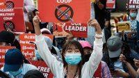 Dapatkah Diplomasi 'Tak Terlihat' Jepang Membantu Mengatasi Krisis Myanmar?