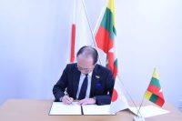 Salah Langkah Myanmar Jepang Merusak Citra-nya