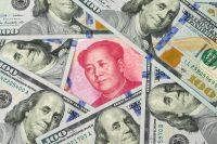 Investasi Lintas Batas China-AS