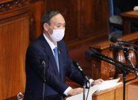 Partai Penguasa Jepang Kalah 3 Pemilihan Kunci di Mundur ke Suga