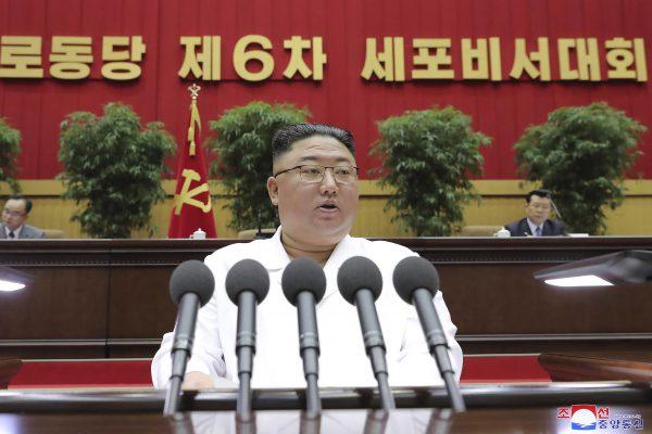 Jepang Mundur dalam Maju terhadap AS-Korea Utara
