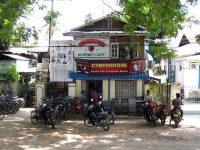 Laporan Mengungkap Cengkeraman Internet yang Direncanakan Junta Myanmar