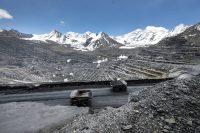 Centerra Kanada Mengatakan Kyrgyzstan Menolak untuk Terlibat Dalam Sengketa Tambang Kumtor