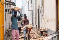 Di Tengah Ketegangan Dengan China, India Melanjutkan Proyek yang Didanai AIIB