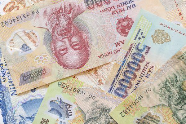 Vietnam, AS Capai Kesepakatan tentang Dugaan Manipulasi Mata Uang