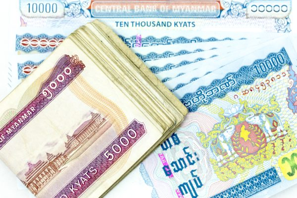 myanmar's currency falls to all-time low amid post-coup turmoil – the diplomat